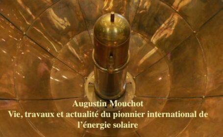 Augustin Mouchot